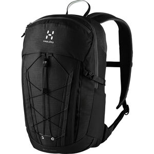 Haglöfs Vide Backpack Large 25l true black true black