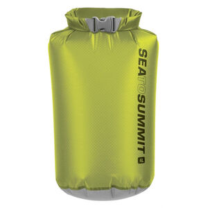 Sea to Summit Ultra-Sil 4L green green