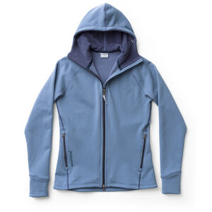Houdini Power Houdi Jacket Dam sorrow blue sorrow blue