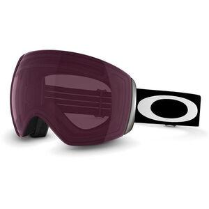 Oakley Flight Deck Snow Goggles Herr matte black/prizm rose matte black/prizm rose