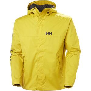 Helly Hansen Ervik Jacket Herr Sulphur Sulphur