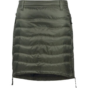 SKHoop Short Down Skirt Dam olive olive