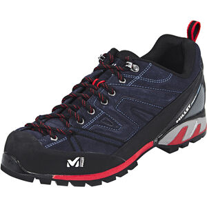 Millet Trident Guide Shoes saphir/rouge saphir/rouge
