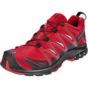 Salomon XA Pro 3D GTX Shoes Herr red dahlia/black/barbados cherry red dahlia/black/barbados cherry