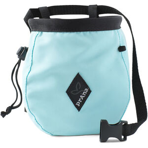 Prana Chalk Bag with Belt Spa Blue Spa Blue