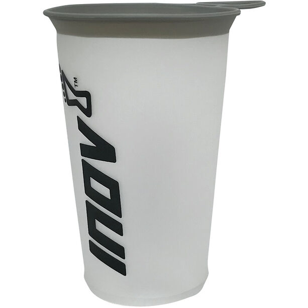 inov-8 Speed Cup 200ml clear/black