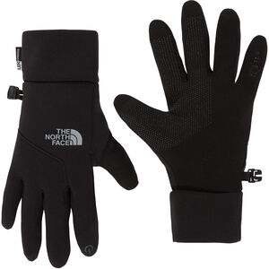 The North Face Etip Gloves Dam tnf black tnf black