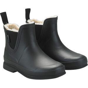 Tretorn Eva Classic Winter Rubber Boots Dam black black