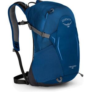 Osprey Hikelite 18 Backpack bacca blue bacca blue