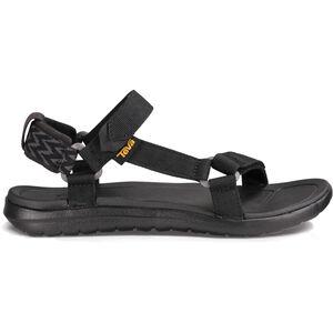 Teva Sanborn Universal Sandals Dam black