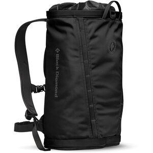Black Diamond Street Creek 20 Backpack Black Black