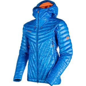 Mammut Eigerjoch Advanced IN Hooded Jacket Herr ice ice