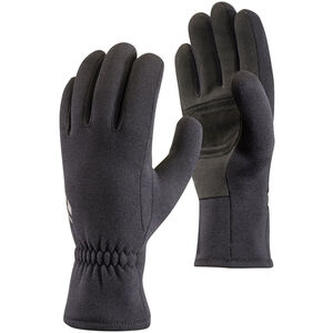 Black Diamond Midweight Screentap Gloves black black