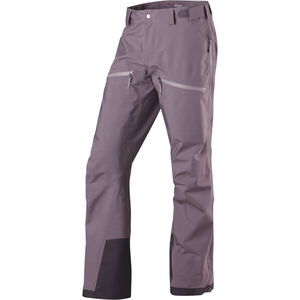 Houdini Purpose Pants Dam wolf grey wolf grey