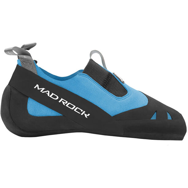 Mad Rock Remora Climbing Shoes blue