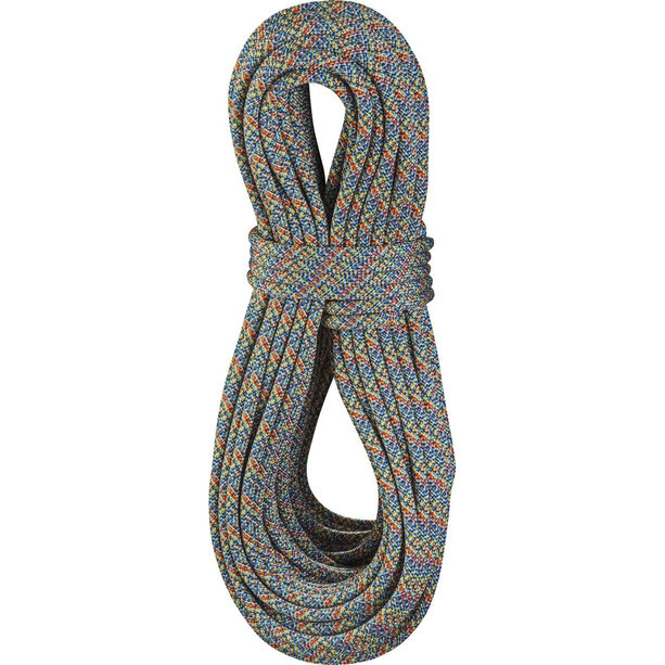 Edelrid Parrot Rope 9,8 mm/50 m assorted colours