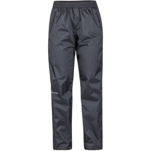 Marmot PreCip Eco Pants Long Dam black black