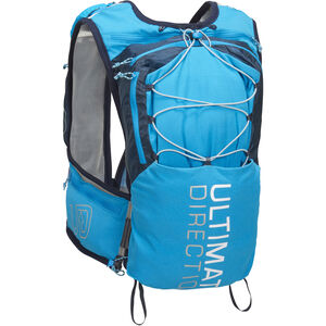 Ultimate Direction Adventure Vest 4.0 16,4l signature blue signature blue