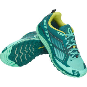 SCOTT T2 Kinabalu 3.0 Shoes Dam green green
