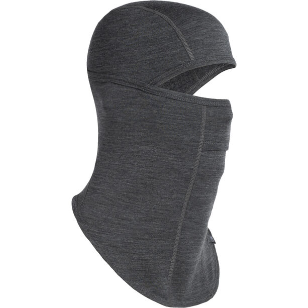 Icebreaker Apex Balaclava jet heather