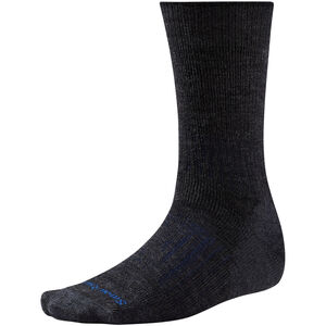 Smartwool PhD Outdoor Heavy Crew Socks Dam charcoal charcoal