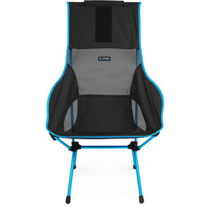 Helinox Savanna Chair black-blue black-blue
