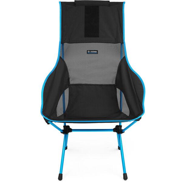 Helinox Savanna Chair black-blue