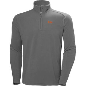Helly Hansen Daybreaker 1/2 Zip Fleece Herr quiet shade quiet shade