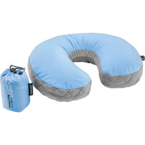 Cocoon Air Core Neck Pillow Ultralight light-blue/grey light-blue/grey