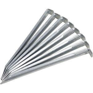 CAMPZ Steel Ground Peg 22cm 1,5mm
