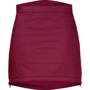 Bergans Maribu Insulated Skirt Dam Beet Red Beet Red