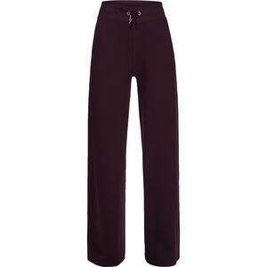 Peak Performance Ground Wide Pants Dam wine wine