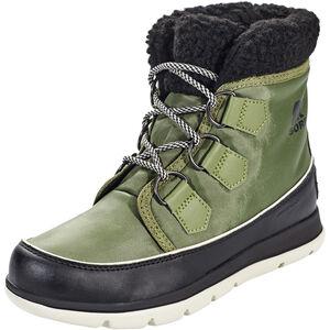 Sorel Expl**** Carnival Boots Dam hiker green/black hiker green/black