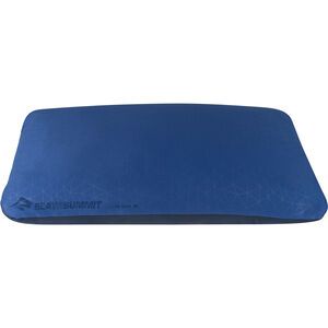 Sea to Summit FoamCore Pillow Deluxe navy blue navy blue