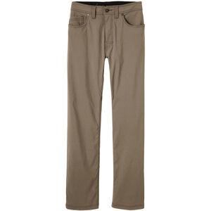 "Prana Brion Pants 34"" Inseam Herr Mud Mud"