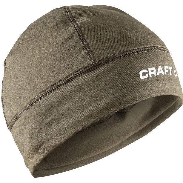 Craft Light Thermal Hat dk olive