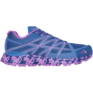 The North Face Ultra Endurance Shoes Dam coastal fjord blue/sweet violet coastal fjord blue/sweet violet
