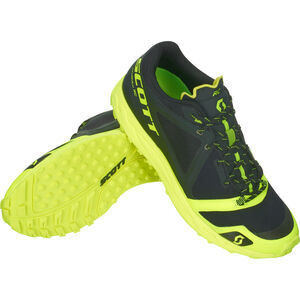 SCOTT Kinabalu RC Shoes Dam black/yellow black/yellow
