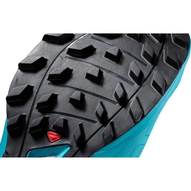 Salomon Sense Pro 3 Shoes Dam bluebird/deep blue/black
