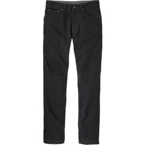 "Prana Tucson Pants 32"" Slim Fit Herr charcoal charcoal"
