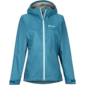 Marmot PreCip Eco Plus Jacket Dam Late Night Late Night
