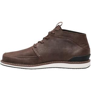 VAUDE UBN Solna Mid II Shoes Herr Bison Bison