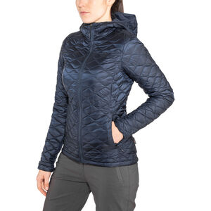 The North Face Thermoball Pro Hoodie Jacket Dam urban navy urban navy