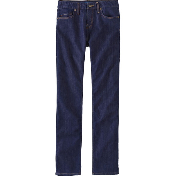 Patagonia Performance Jeans Dam dark denim