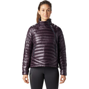 Mountain Hardwear Ghost Whisperer S Jacket Dam Darkest Dawn Darkest Dawn
