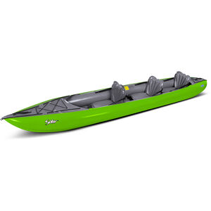 GUMOTEX Solar 3 Sedacky Kayak lime/grey lime/grey