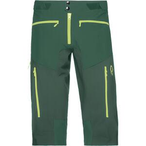 Norrøna Fjørå Flex1 Shorts Herr jungle green jungle green