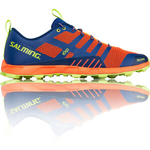 Salming OT Comp Shoes Dam orange orange