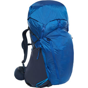 The North Face Banchee 65 Backpack urban navy/bright cobalt blue urban navy/bright cobalt blue