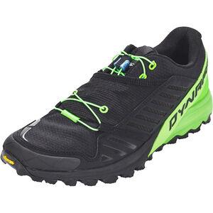 Dynafit Alpine Pro Shoes Herr black/dna green black/dna green